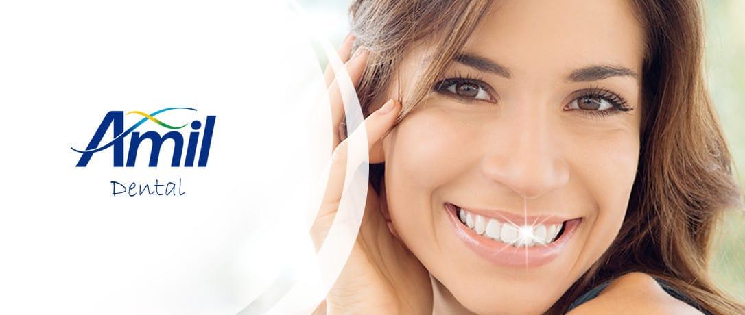 amil dental boleto