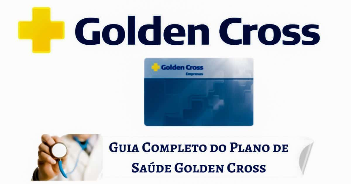 Plano de saúde Golden Cross