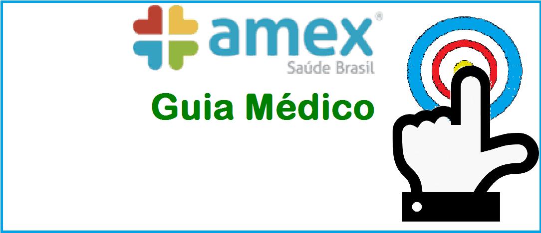 hospitais que atendem amex