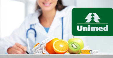 clinica de nutricionista Unimed