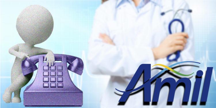 Amil dental telefone 24 horas